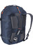 Thule Crossover Duffel Pack 40 L Dunkelblau